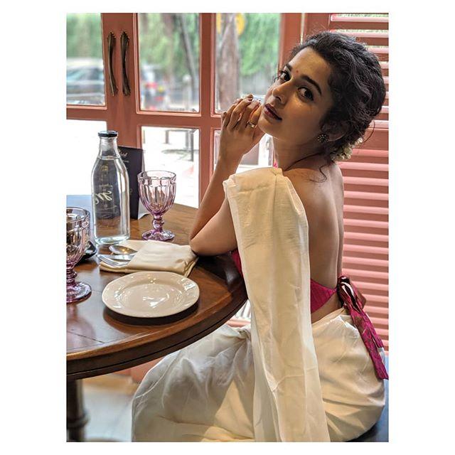 Mithila Palkar Photos
