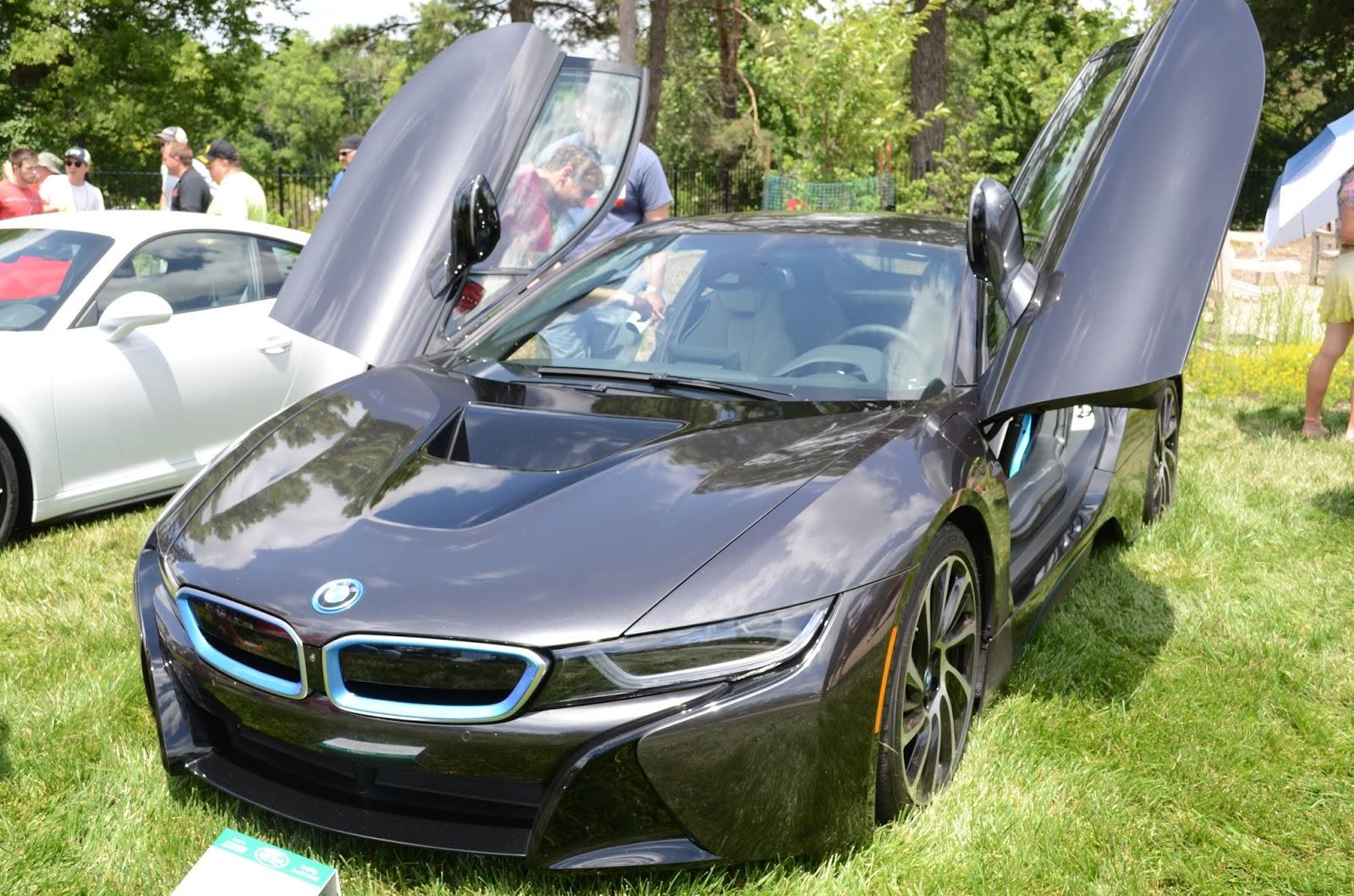 Turnerbudds Car Blog Future Classics At Ault Park