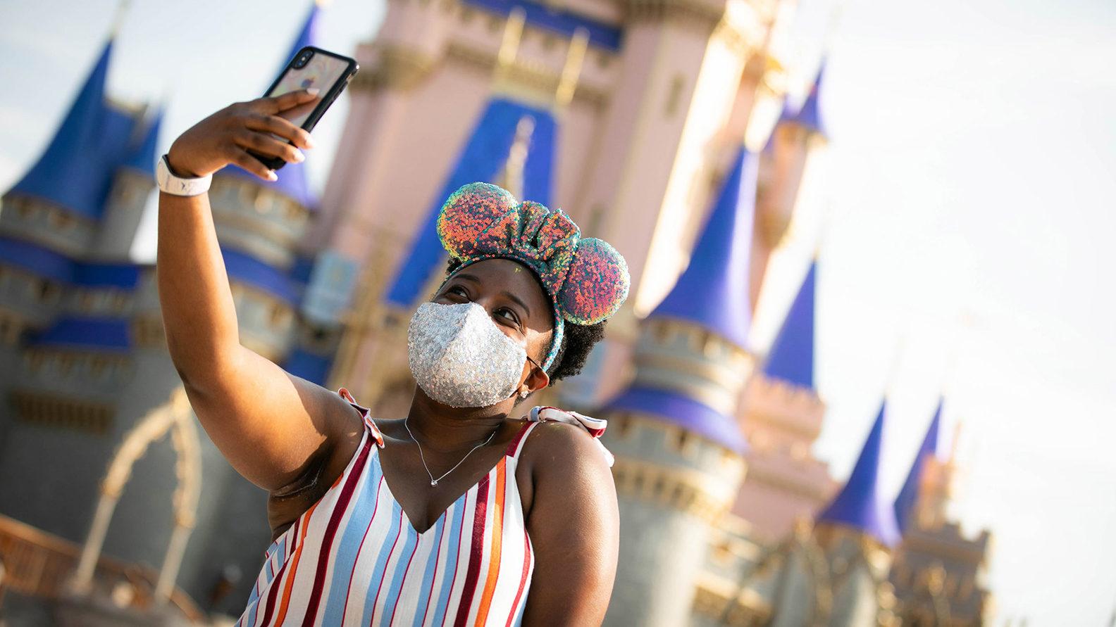 5 Tips for Planning Walt Disney World Trip in 2020
