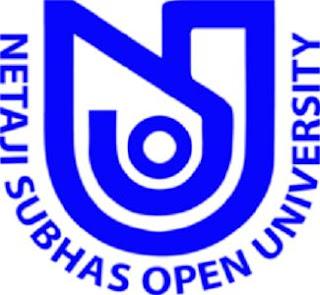Netaji Subhas Open University