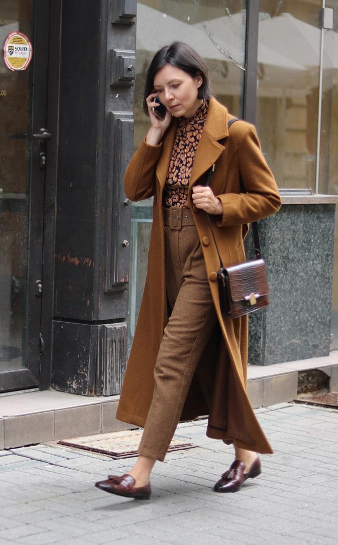 moda po czterdziestce stylizacje