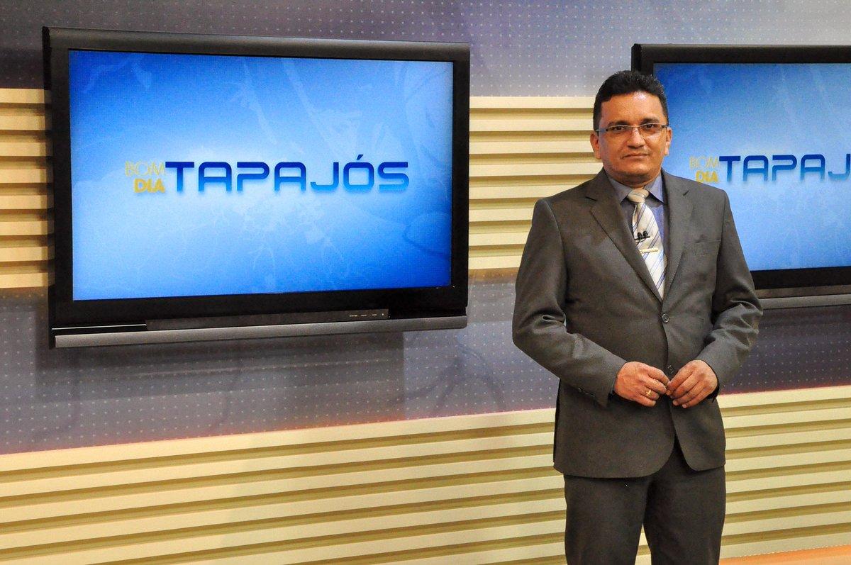 TV Tapajós engatilha padrão de demissão, e acerta agora apresentador; leia a nota de Ronei Oliveira