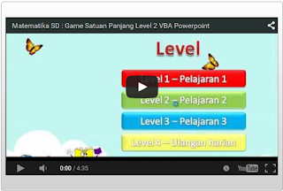 game satuan panjang vba powerpoint