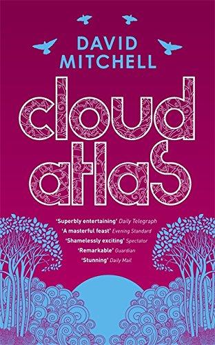 Libros similares a El atlas de las nubes (David Mitchell)