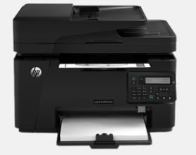 HP LaserJet Pro MFP M128fn Driver Download