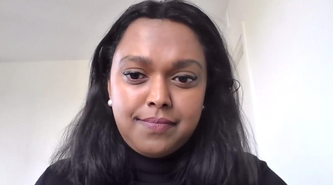 போர்க்குற்ற விசாரணை உள்ளகப்பொறிமுறையுடன் இடம்பெறக்கூடாது - ஹம்சாயினி குணரத்தினம்