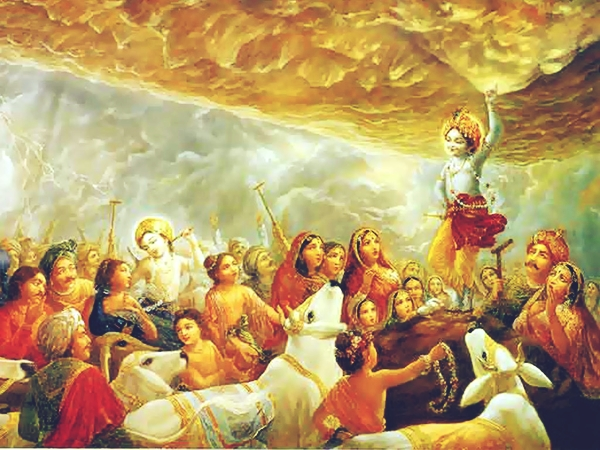 Happy Govardhan Puja Date 2019 Muhurat, Aarti, Vidhi, Time Today