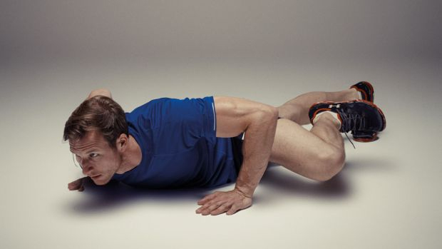Master The 7 Push-Up Variations For A Bigger Chest