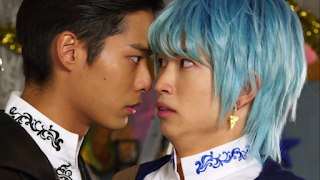 Kishiryu Sentai Ryusoulger - 39 Subtitle Indonesia and English