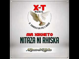 Mr Xikheto - Follow Jesus
