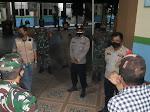 PPKM Darurat, Polsek Haurgeulis Lakukan Imbauan Kepada Pengurus Masjid Untuk Laksanakan Salat Idul Adha di Kediaman Masing-Masing