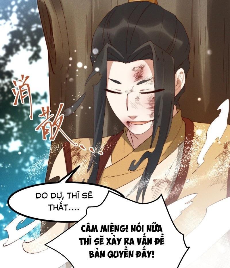 Linh Tôn Chi Tử chap 44 - Trang 16