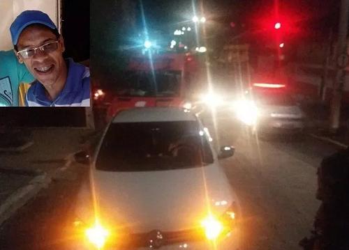 Homem é encontrado morto dentro de carro em Serra Talhada, no Sertão do Pajeú