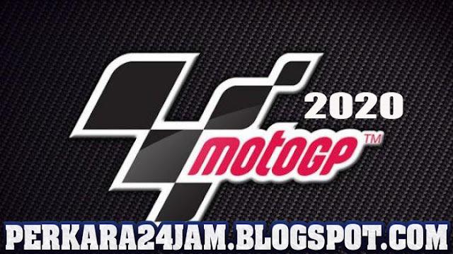 Balapan MotoGP 2020 Ditunda Terus Karena Virus Corona Covid 19