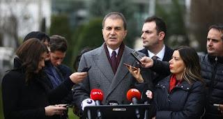 حزب العدالة والتنمية التركي: جيشنا مستعد لتنفيذ مهمته حين انتهاء مهلتنا للنظام السوري