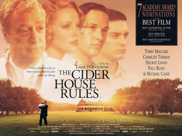 The Cider House Rules (Las normas de la casa de la sidra)