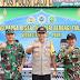 Tingkatkan Sinergi dengan Masyarakat, TNI-Polri Berbagi Takjil