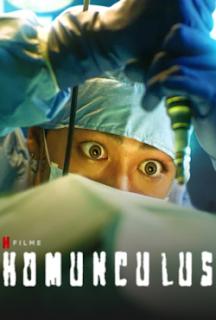 Baixar Filme Homunculus Torrent (2021) Dublado WEB-DL 1080p