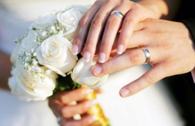 الحب والزواج وأشياء أخرى