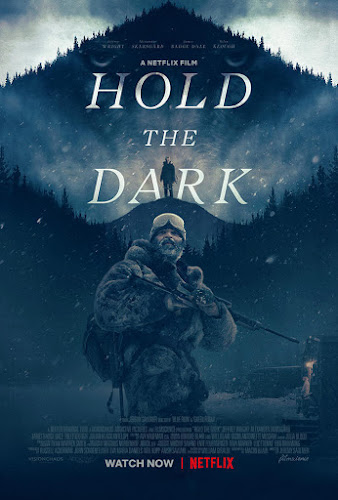 Hold The Dark (Web-DL 720p Dual Latino / Ingles) (2018)