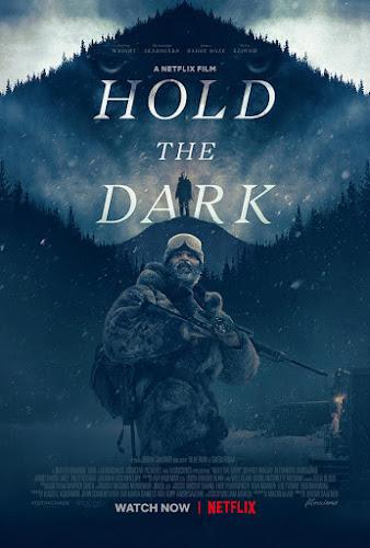 Hold The Dark (Web-DL 720p Dual Latino / Ingles) (2018)