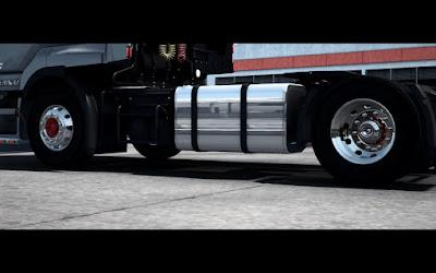Alcoa Wheels Pack v1