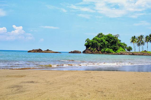 Pelabuhan Ratu, Tourism in Sukabumi That You Must Visit