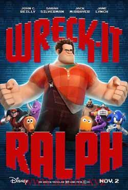 مشاهدة فيلم Wreck-It Ralph 2012 مترجم