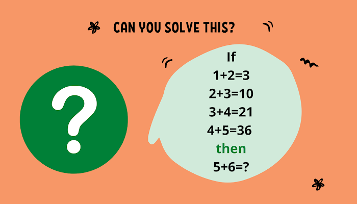 Brain Teasers that Stretch Your Brain-  Can You Solve This?