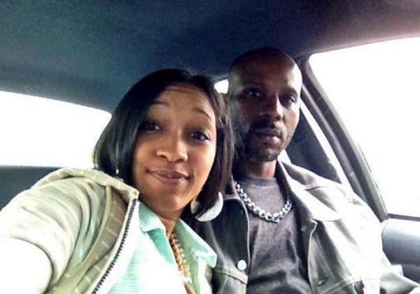Rapper DMX welcomes 15th child from 9th baby mama