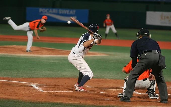 Las mas importantes reglas del béisbol - Deportes