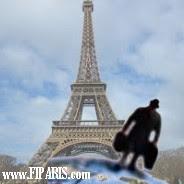 خدمات سياحة على أعلى مستوى في باريس
