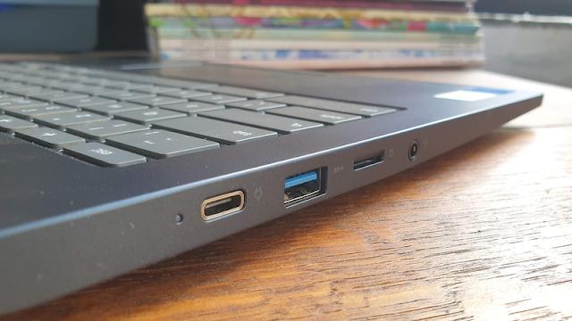 Lenovo IdeaPad 3 (14) Chromebook Review