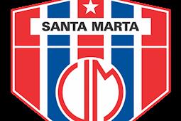 Kits/Uniformes Unión Magdalena - Torneo Betplay 2020 - FTS 15/DLS