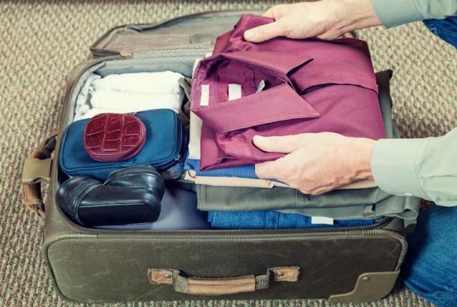 Panduan packing yang benar di segala liburan