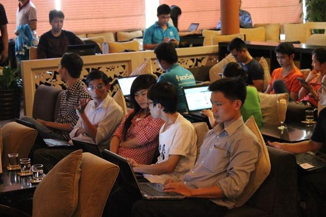 Đào tạo SEO tại Lào Cai uy tín nhất, chuẩn Google, lên TOP bền vững không bị Google phạt, dạy bởi Linh Nguyễn CEO Faceseo. LH khóa đào tạo SEO mới 0932523569.
