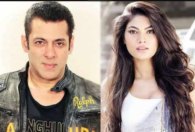 Loopa is also close to Salman Khan's family