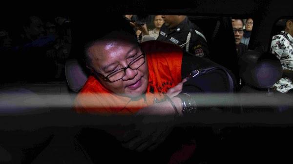 Politikus PDIP Didakwa Terima Suap Impor Bawang Putih Rp3,5 Miliar