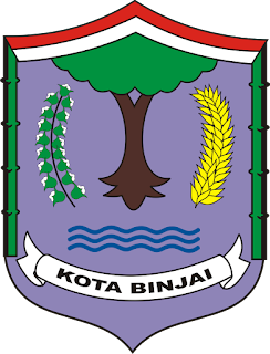 Logo/ Lambang Kota Binjai