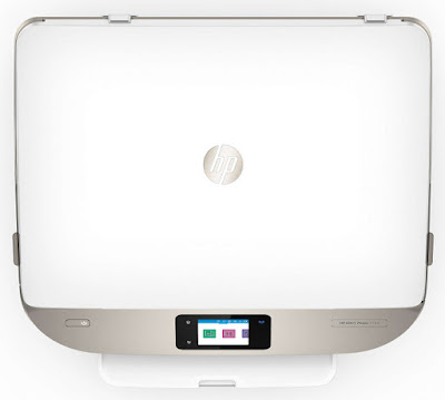 HP ENVY Photo 7134 Driver Download