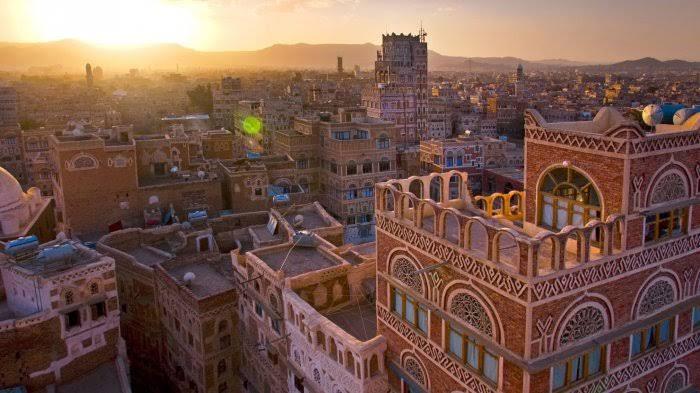 Mengenal Republik Yaman, Negara Kuno di Jazirah Arab