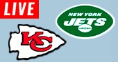 Kansas City Chiefs LIVE STREAM streaming