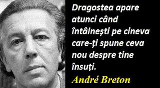 Maxima zilei: 18 februarie - André Breton