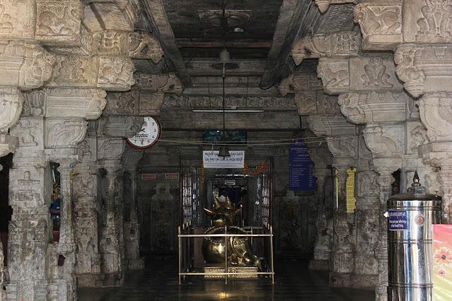 Someshwara Temple Halasuru Bengalore Temples Ulsoor
