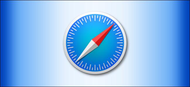 شعار متصفح Apple Mac Safari