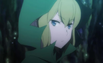 DanMachi Episode 11 Subtitle Indonesia