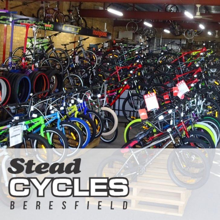 Maitland bicycle shop
