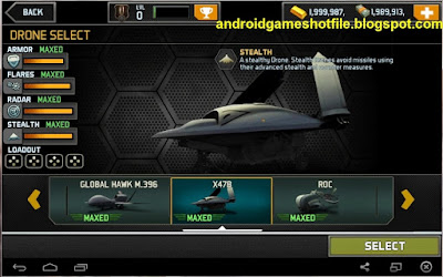 Download Game Drone Shadows Strike