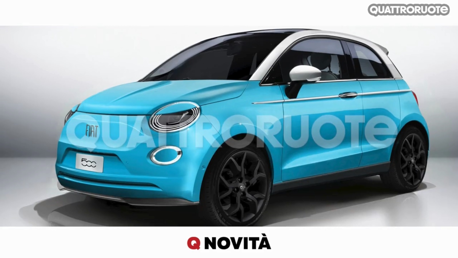 2019 - [Fiat] 500 III - Page 10 1