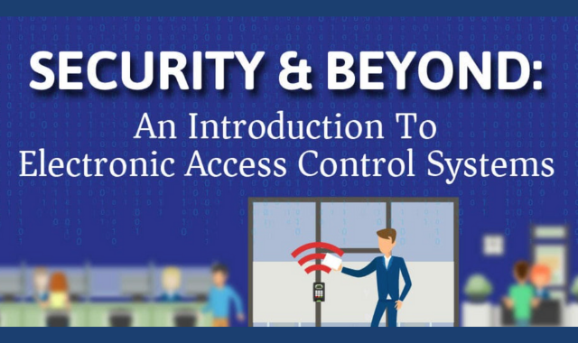 What are Electronic Access Control Systems?